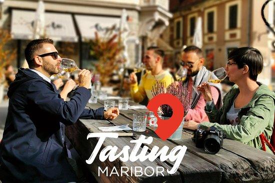 Tasting Maribor
