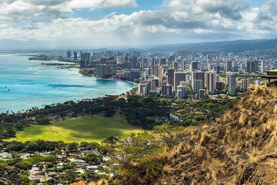 Hawai'i Walks