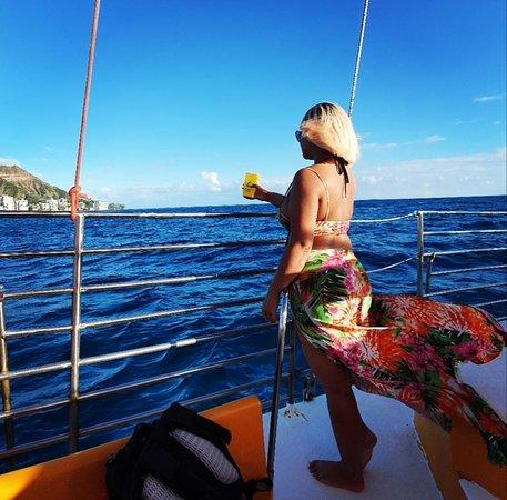 Na Hoku II Catamaran (Honolulu) - 2019 All You Need to Know