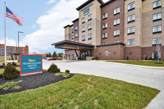 Homewood Suites by Hilton Cincinnati / West Chester