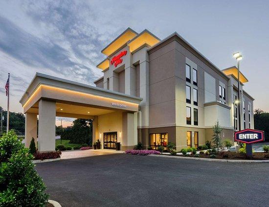 Hampton Inn Covington VA