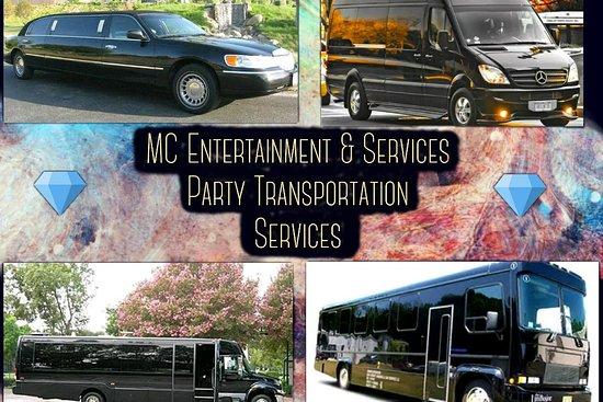 MC Entertainment & Services