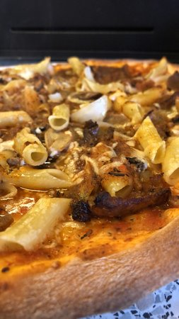billede Pizza House  Billund