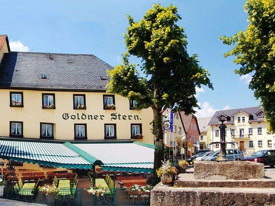 Muggendorf, Nemecko: Exterior