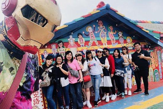 Zdjęcie Hualien City