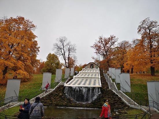 Chess Mount Fountain