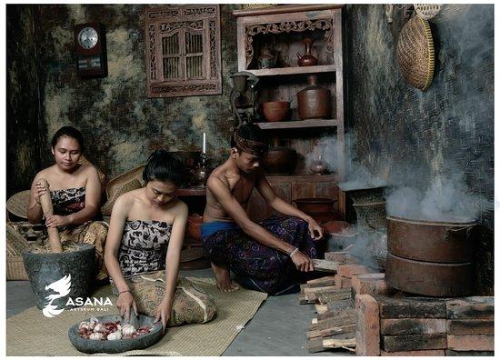 Asana Artseum Bali