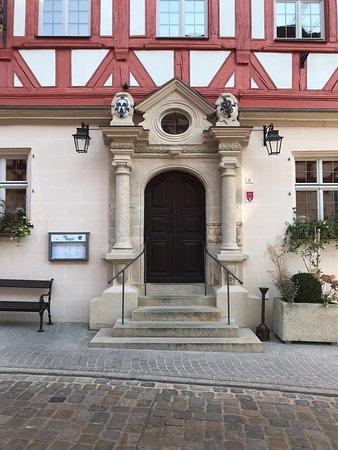 Wolframs-Eschenbach ภาพถ่าย