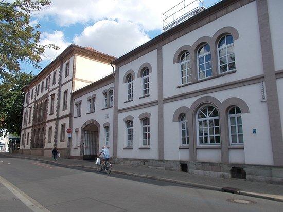Accouchierhaus