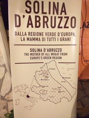 Sante Marie, อิตาลี: Sagra della castagna