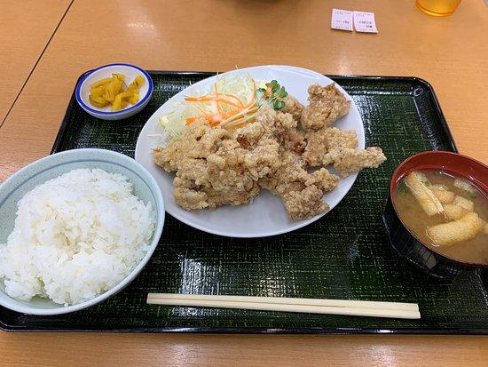 Kamikawachi Service Area Inbound