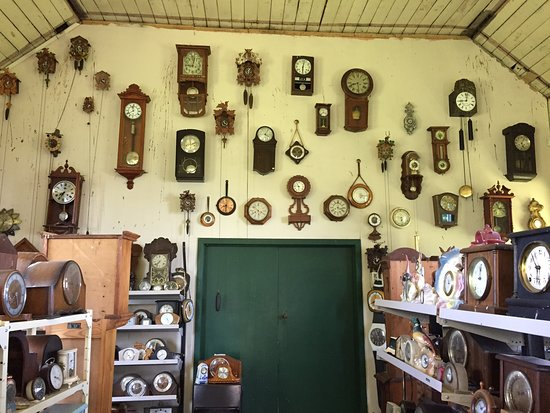 Colyton Clocks
