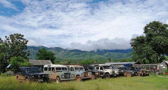 Mae Poen, Таиланд: ปางสัก นครสวรรค์ ประเทศไทย