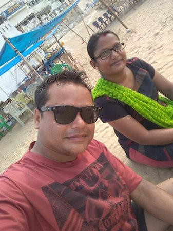 Swapnil nayna Dutta