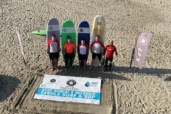 Boardriders Surf School