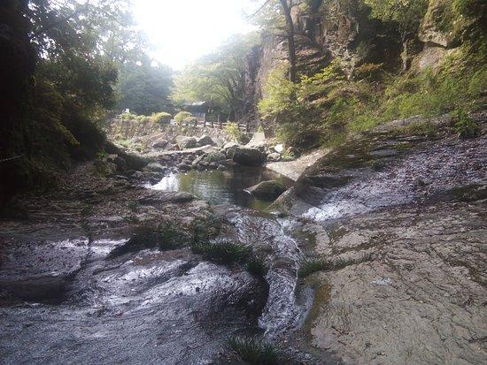 Tomikawa Valley