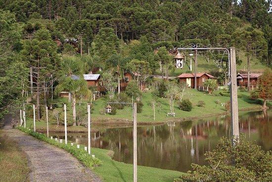 Bocaiuva do Sul, PR: total contato com a natureza