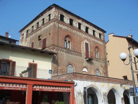 Palazzo dei Principi d'Acaja