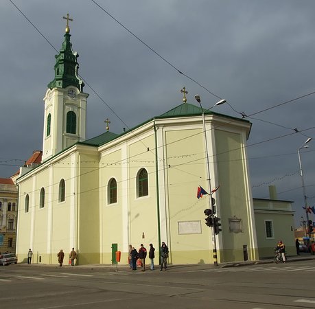 St. Ladislaus Church