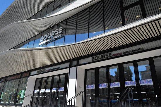 Centre Commercial Centre Bourse