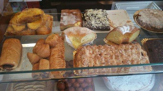 imagen Panadería Bollería Modesto Hermida en Neda