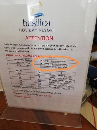 Basilica Restaurant Bar Pafoksen Ravintola Arvostelut Tripadvisor