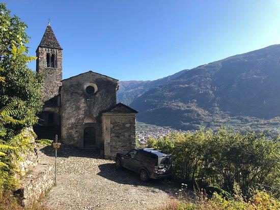 Chiesa di Santa Perpetua