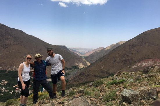 High Atlas Mountains Day Trips