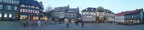 Goslar gleich Zeitgeschichte