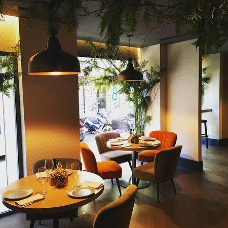 Bloved Veggie Corner: Sala