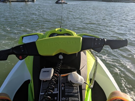 Wow-Marco Island Jet Ski Tours and Rentals