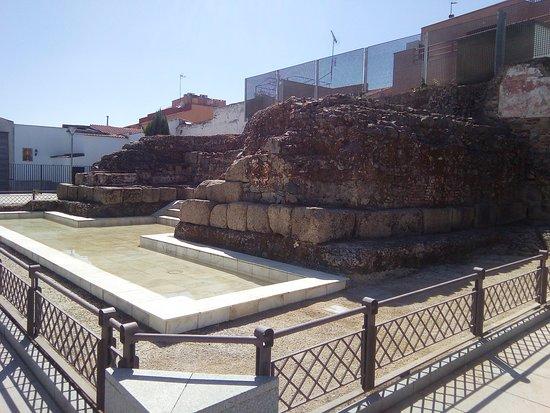 La Fuente Monumental del Cerro Calvario