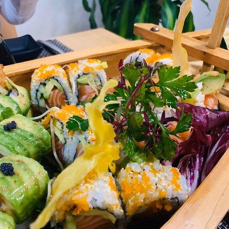 imagem Tatsumi-Thai Phuket em Albufeira