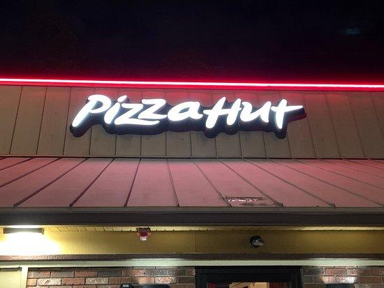 Pizza Hut Warwick 10 Quaker Ln Menu Prices