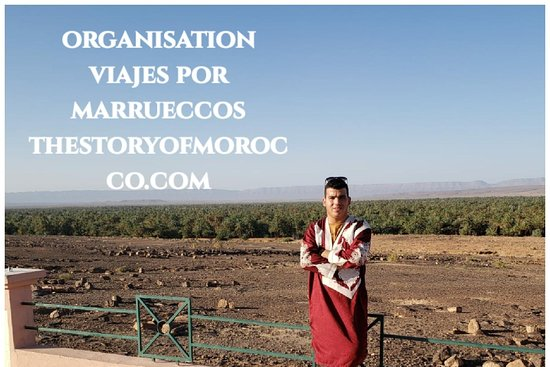 The Story Of Morocco Tours