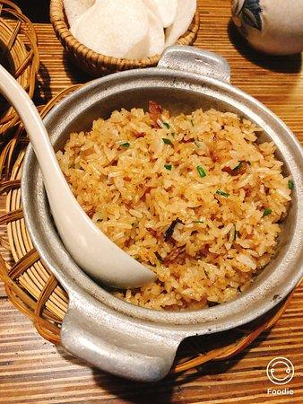 Cau Go Vietnamese Cuisine Restaurant: チャーハン
