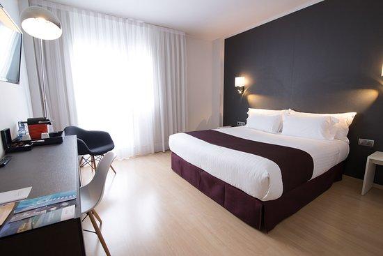 Hotel Augusta Barcelona Valles: Bar/Lounge