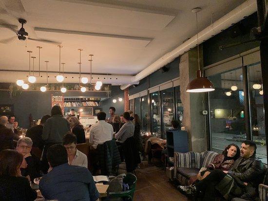 Bilde fra Lawrence Restaurant
