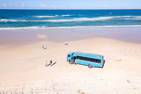 2-Day Fraser Island Tour from Hervey...