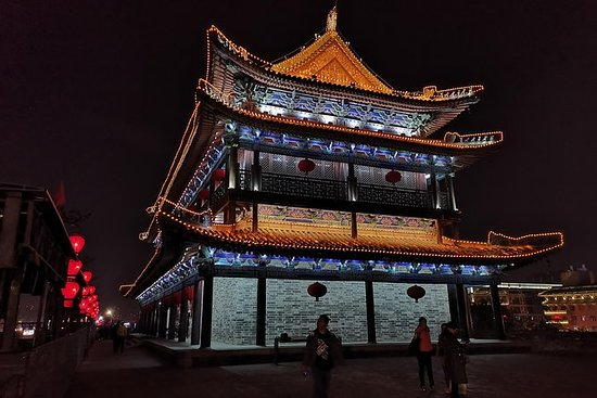 All Inclusive Private Tour:2-Day of Chengdu and Xi'an with Hotel Accomodation: Private Tour-2-Day of Chengdu and Xi'an