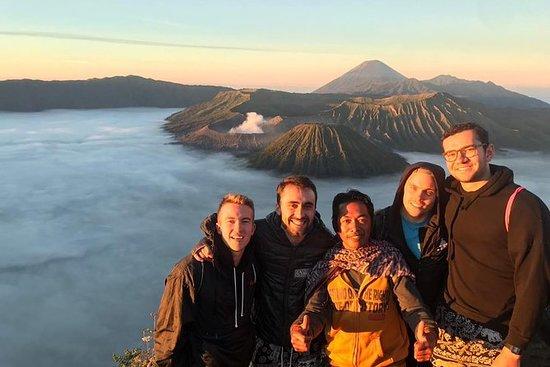 Escursione di 1 giorno a Mount Bromo