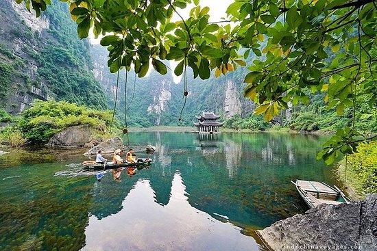 Bai Dinh -Trang Een dagtrip met ...