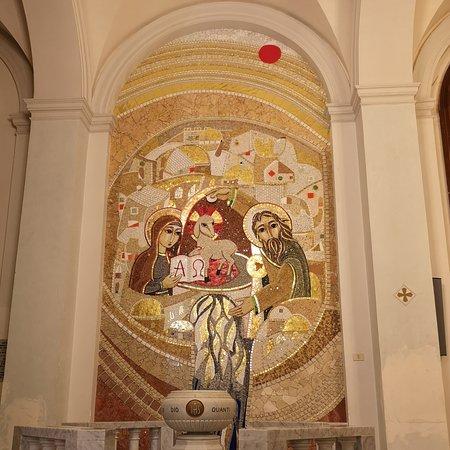 Chiesa di San Benedetto Il Moro