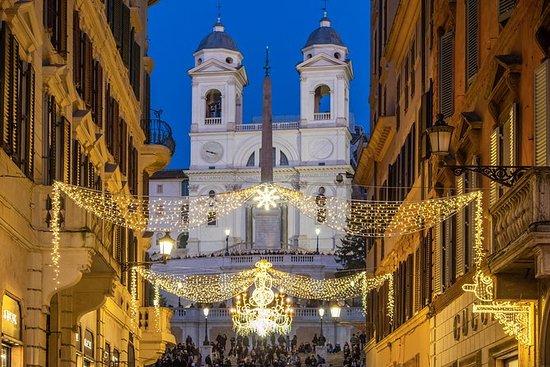 Lo mejor de Roma Walking Tour...