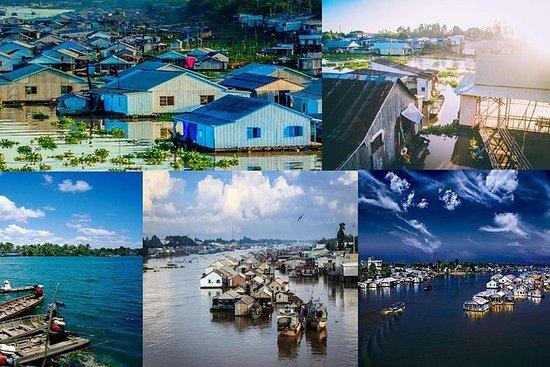 Mekong delta 3 dagen 2 nachten vanuit ...
