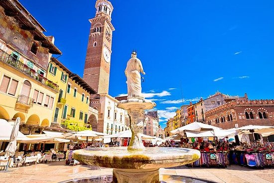 Discover the Beauty of Verona in one day 사진