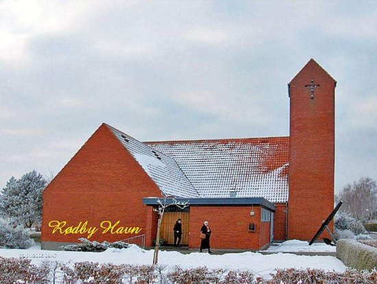 Rodbyhavn Kirke