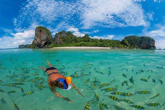 Phi Phi and Bamboo Islands Premium...