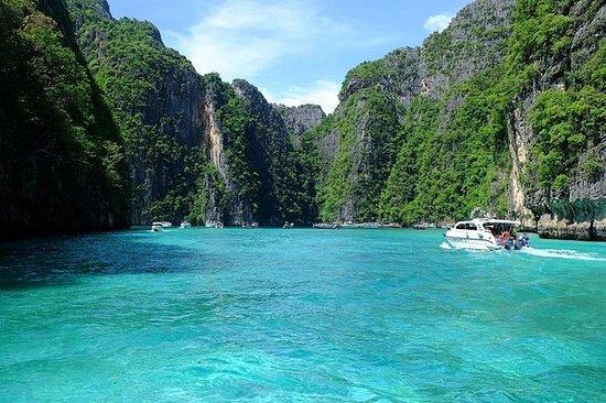 Phi Phi and Khai Islands Premium...