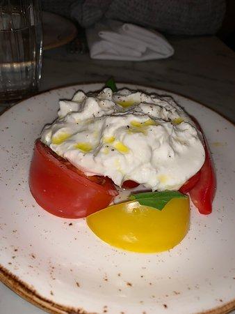 Tozi Restaurant & Bar – fotografija